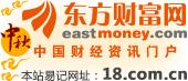 東方財富網——財經資訊門戶
