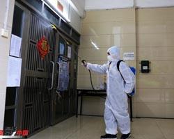 辟谣!北京西门子大厦未出现新冠肺炎确诊病例