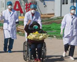 北京新冠肺炎病例不包括外地人?官方:不属实 救治不分京内京外