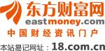 东方财富网——中国财经资讯门户